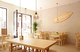 Honolulu Coffee Shop & Comfort Food