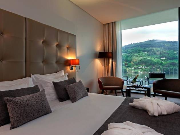 Douro Royal Valley Hotel