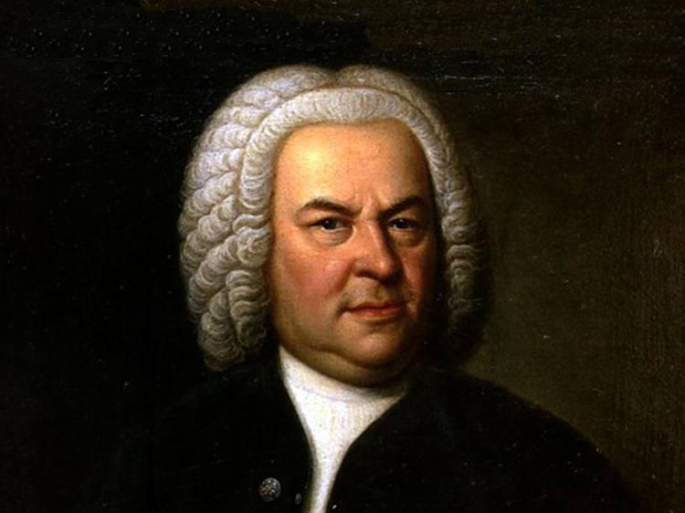 Sete obras para conhecer a prole de Bach