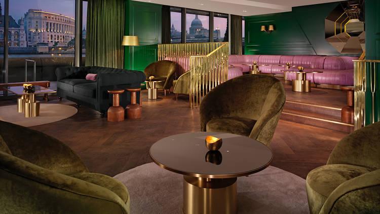 Les meilleurs bars de Londres