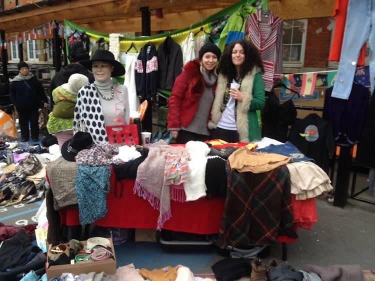 St Augustine's Car Boot Sale