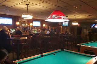 Tom English Bar
