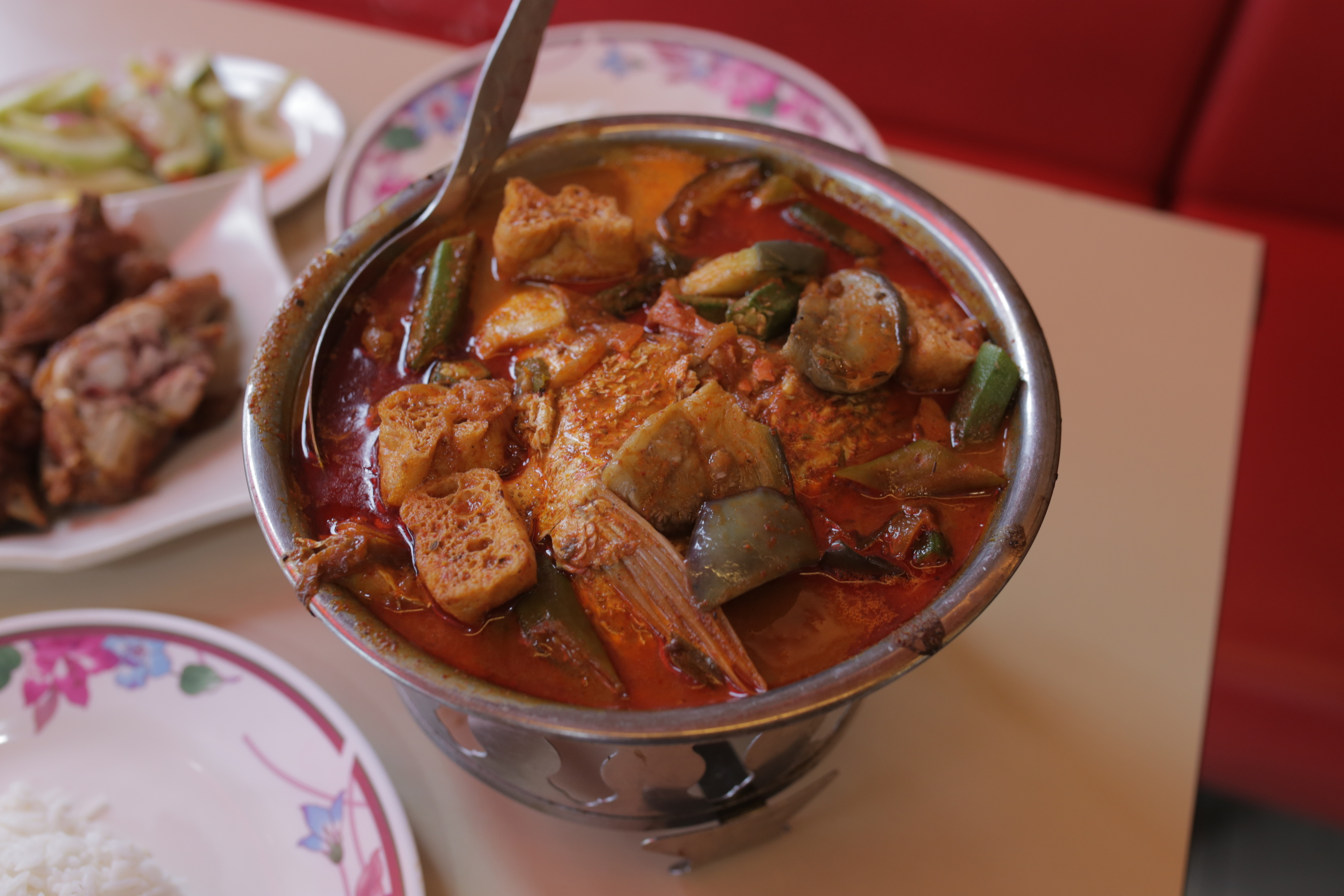Best Malaysian food in KL