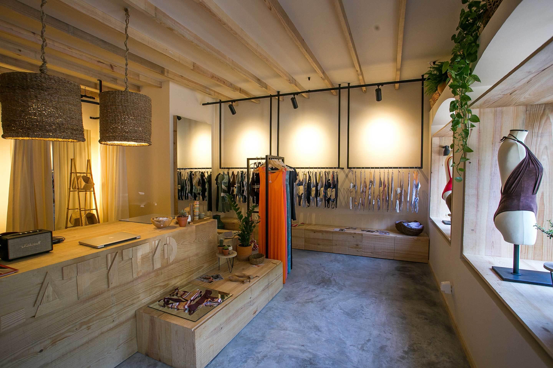 Seis lojas para comprar biquínis e fatos de banho no Porto