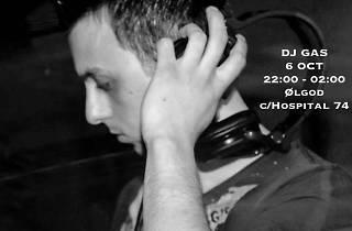 DJ Gas, Ølgod
