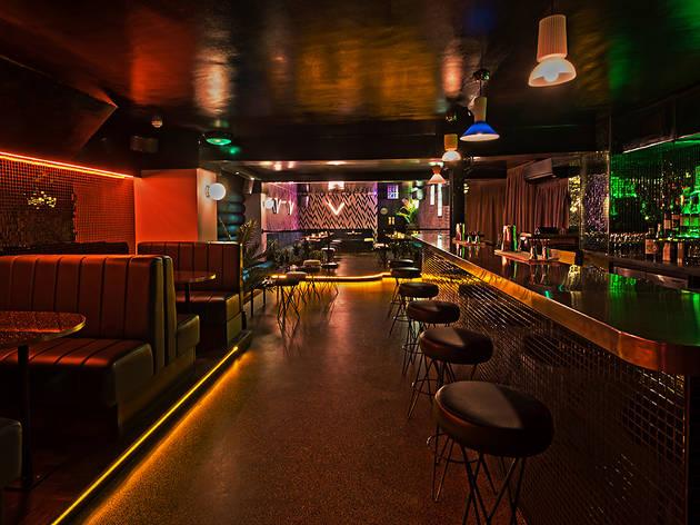 Ray's Bar