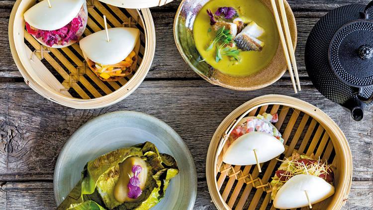 Spices - Penha Longa Resort