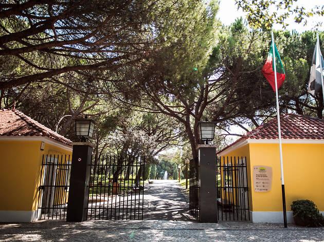 Parque da Serafina