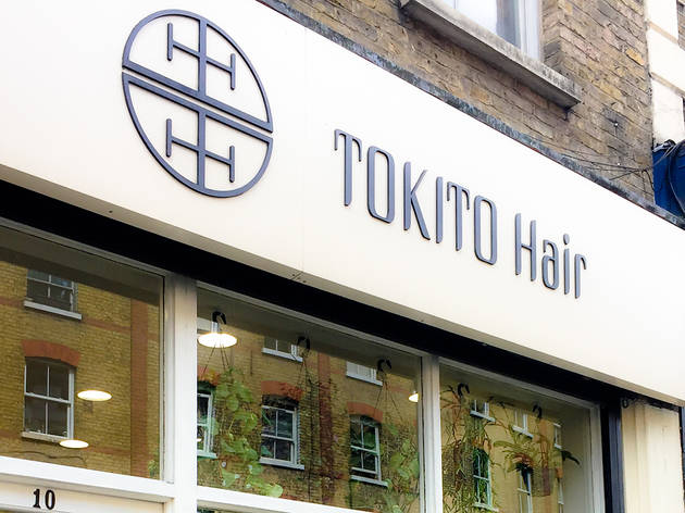 TOKITO Hair