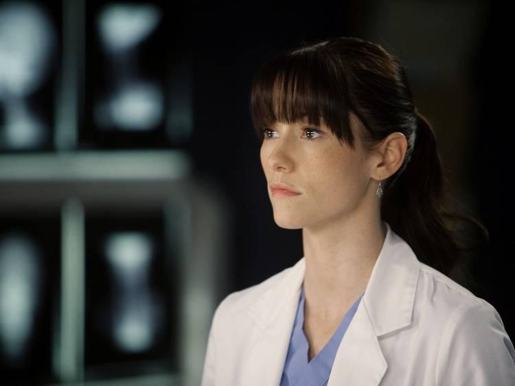Lexie Grey (Chyler Leigh)