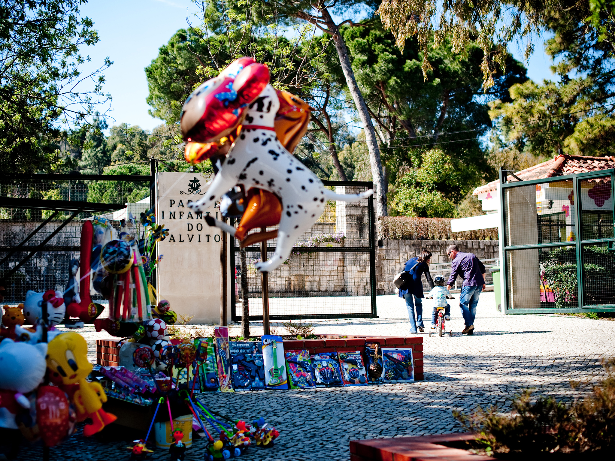 Parque do Alvito