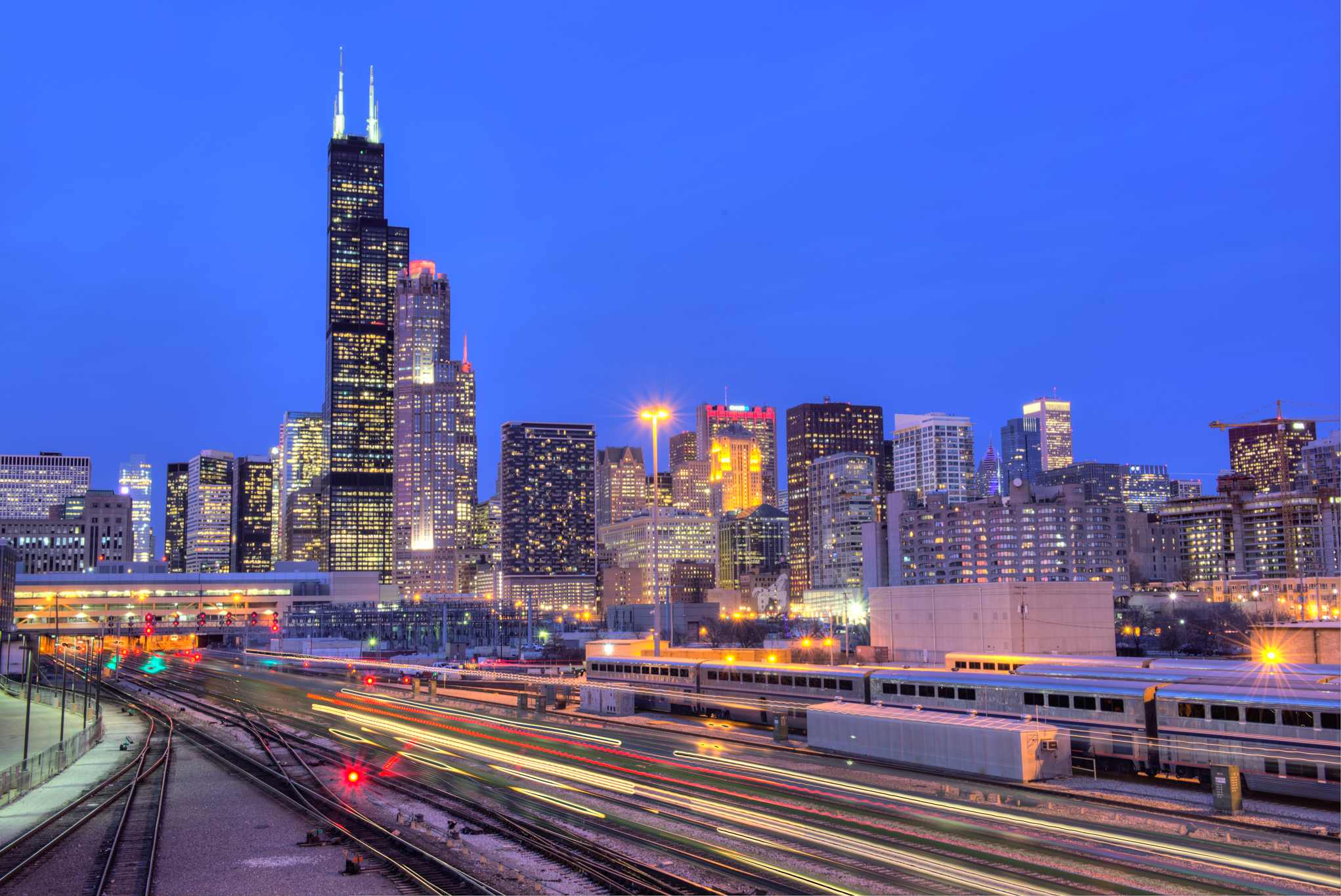 Things To Do In The Chicago Loop