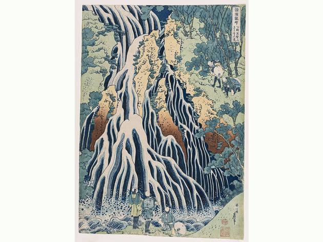 Hokusai NGV 3