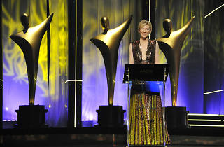 3RD AACTA AWARDS 2014 - AWARD CEREMONYTHE STAR CASINO AND STAR EVENT CENTRETHURSDAY 30TH JANUARY, 2014PHOTOGRAPHER: BELINDA ROLLAND © 2014
