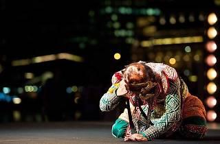 Khon by Pichet Klunchun Dance Company