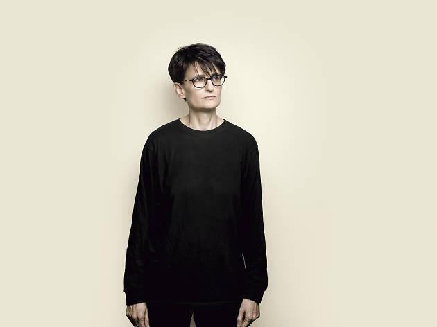 Lluïsa Cunillé, la autora que huía de los flashes