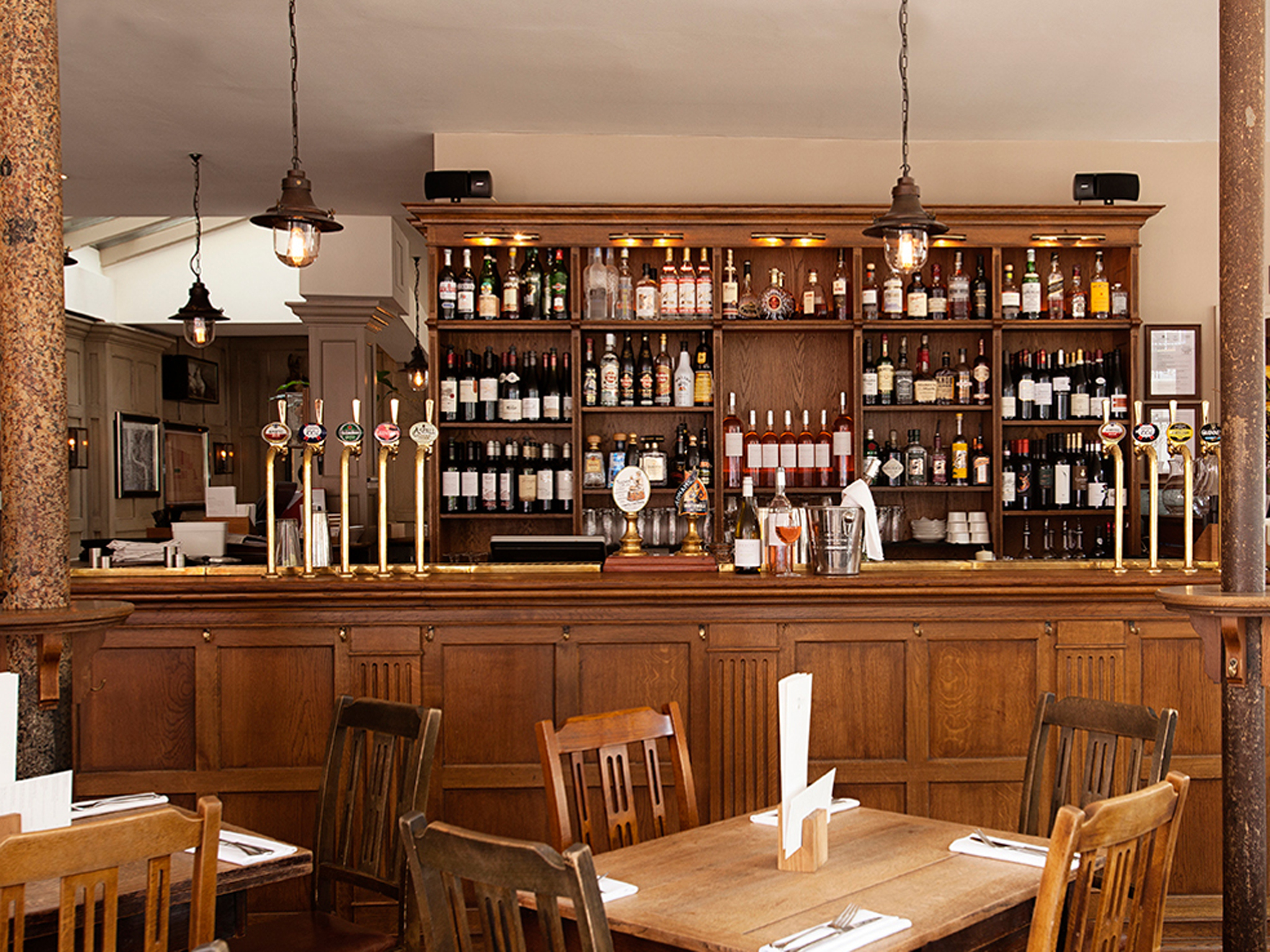 Bars And Pubs In London The Best Places To Drink Time