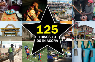 125 Accra