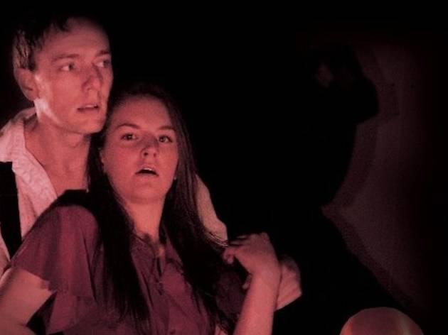 blood wedding wilma theater