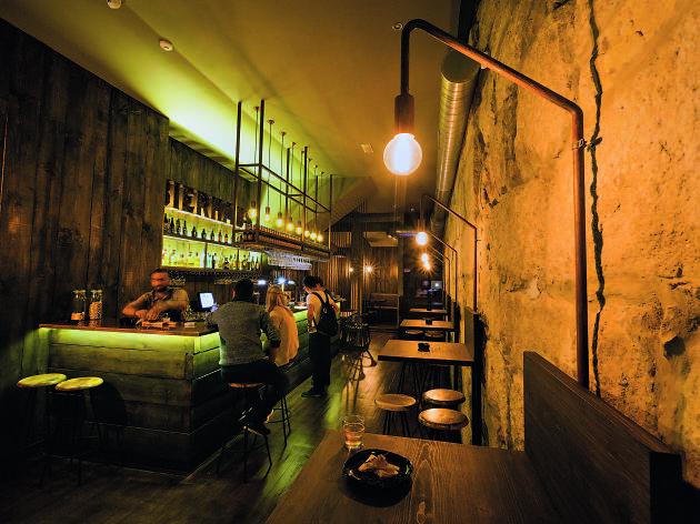 Bierhaus. O novo bar de cerveja artesanal na Baixa