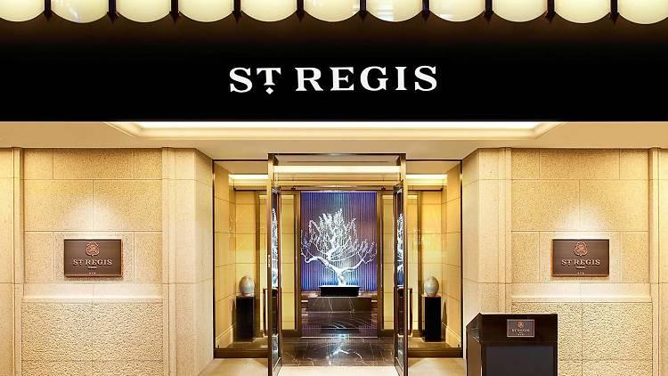 St Regis Osaka