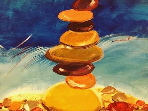 Arte Bar, Balance