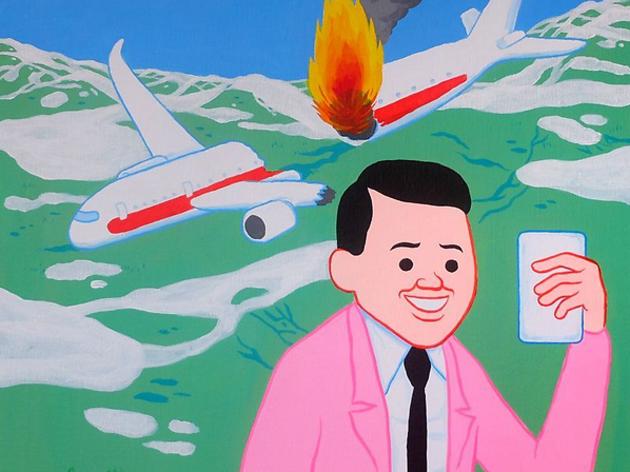 12 il·lustracions de Joan Cornellà extremes... però imprescindibles!