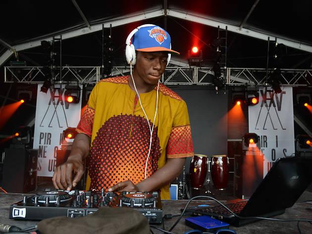 DJ Dous, Ølgod