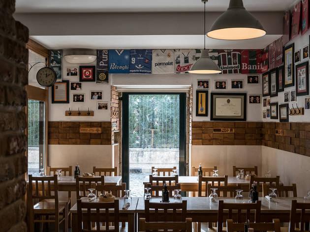 Toscana Casa de Pasto