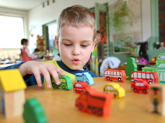 Your child's imaginative games could be produced by a major toy company!