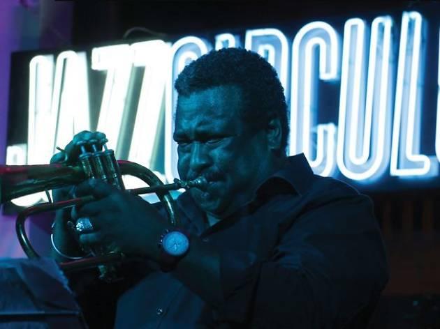 Jazz Círculo. Fellini Quartet