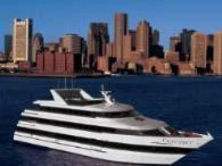 Cruise the Harbor