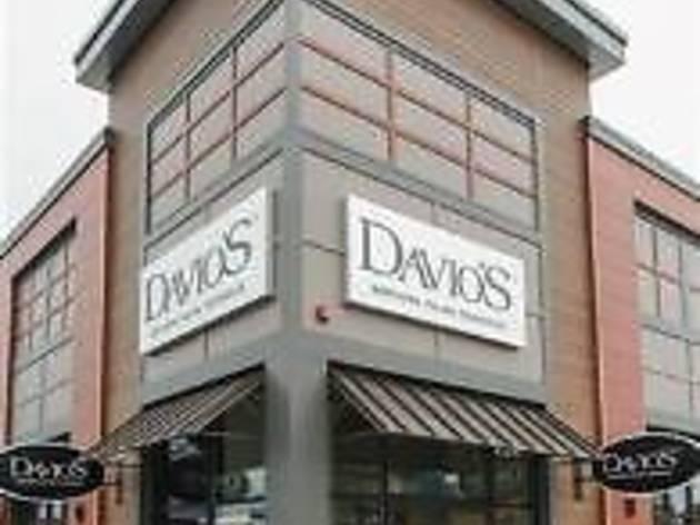Davio's - Lynnfield