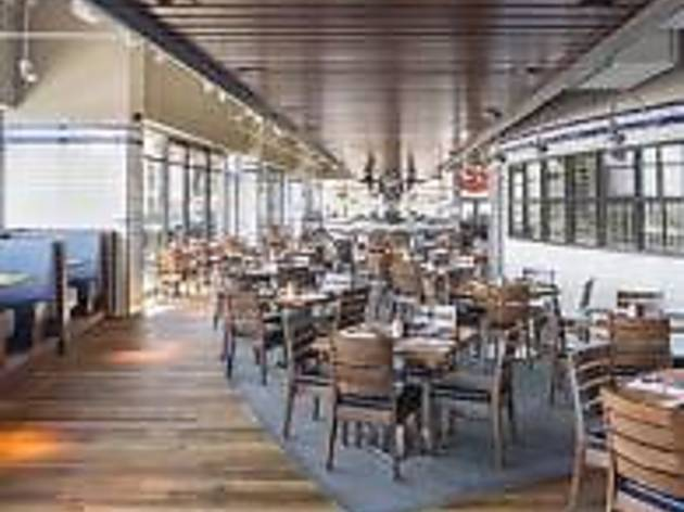 Legal Sea Foods - Braintree – Forbes Road