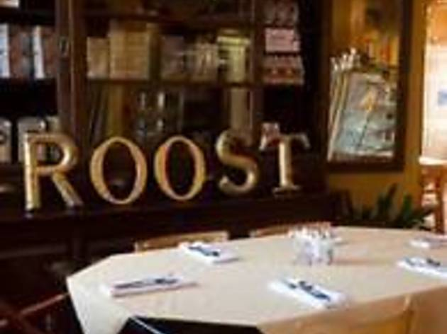 Roost Café and Bistro