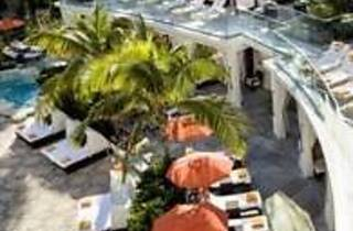 Quality Meats Miami Beach - Wine Dinner