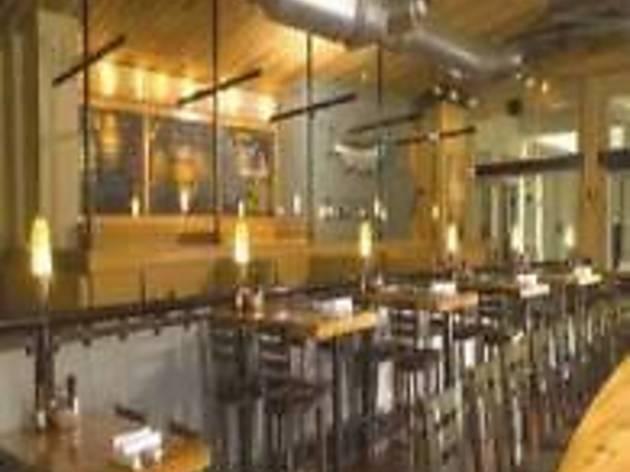 Tarpon Bend Raw Bar & Grill