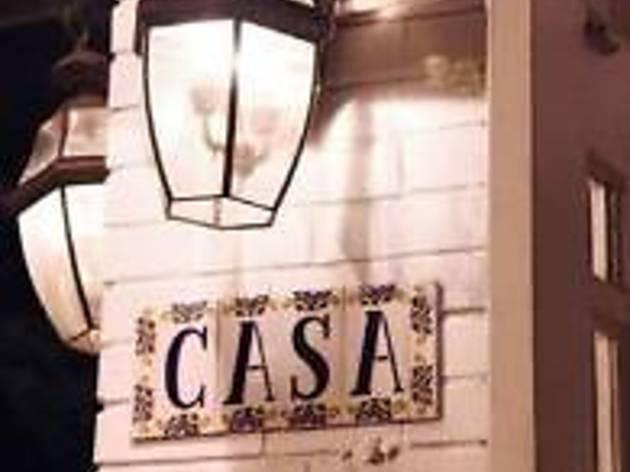 Casa Brazilian