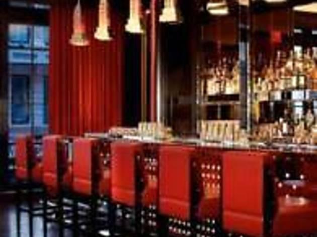 The Lambs Club - Bar