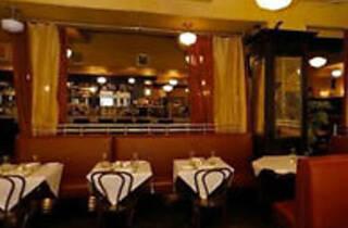 Papillon Bistro and Bar