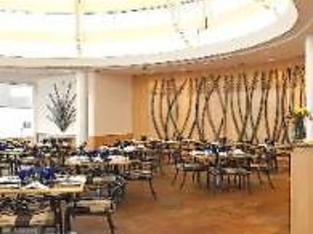 The Rotunda by Neiman Marcus - Paramus