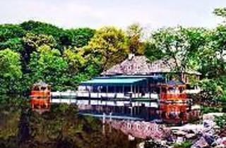 The Stone House at Clove Lakes - NY