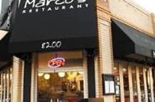 Marco's Trattoria - West Hollywood