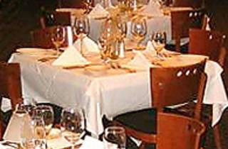 Ruth's Chris Steak House - Beverly Hills