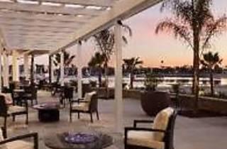 Beachside Restaurant and Bar