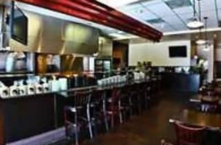 Hummus Bar & Grill