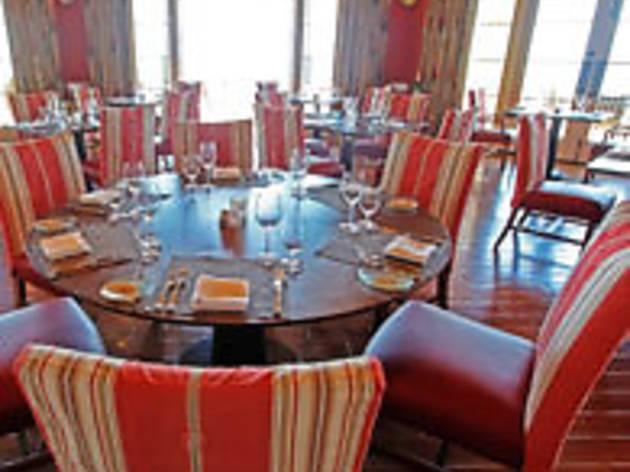 Bashi at Terranea Resort
