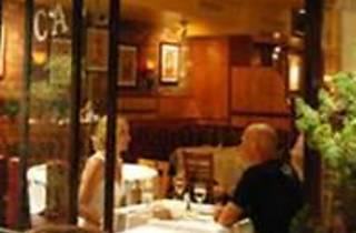 Cafe Bizou - Pasadena