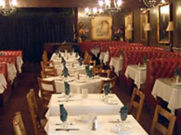 Colombo's Italian Steakhouse & Jazz Club