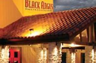 Black Angus Steakhouse - San Bernardino